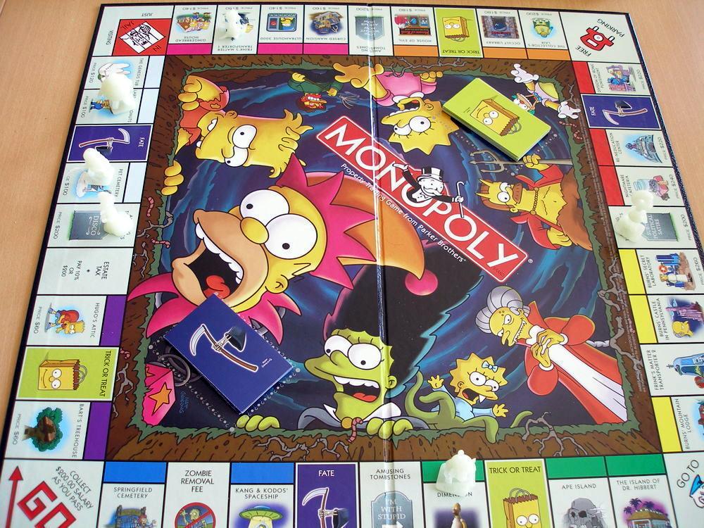 Monopoly adulte - Achat / Vente Monopoly adulte pas cher